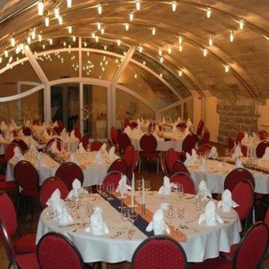 Catering- und Partyservicespezialist, Bestuhlung in  Sachsenheim - Bromberg, Spielberg, Rechentshofen, Kelterle, Hohenhaslach, Häfnerhaslach und Ochsenbach, Kleinsachsenheim, Kirbachhof