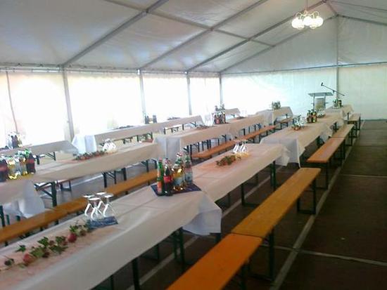Catering Hochzeit in der Nähe von 73099 Adelberg
