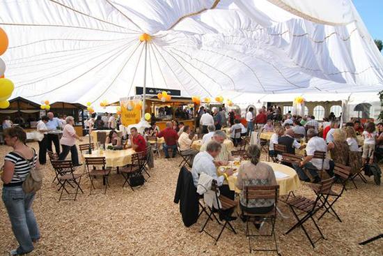 Hochzeits Catering bei  Korntal-Münchingen